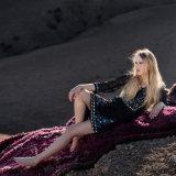 Agafay Desert Fashion Shoot