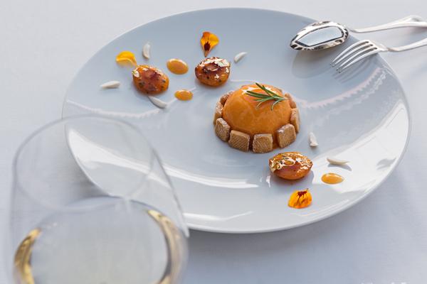 Mamounia French Restaurant