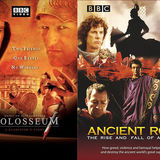 BBC DVD Covers