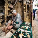 Bone Worker Fez