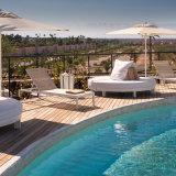 Delano Rooftop Pool