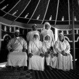 Doukala Arabs, Moussem Moulay Abdellah