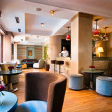 Hivernage bar