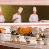 Holiday Inn chefs