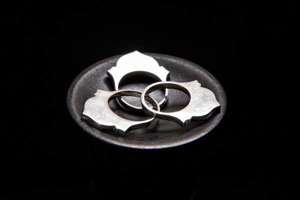 Joanna Bristow Jewellery 3 Rings