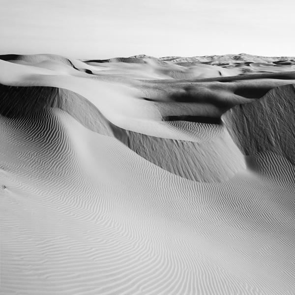 Khenefiss Dunes 1
