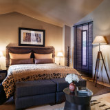 Ksar Zaytoune bedroom