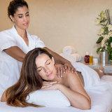 Massage Clarins Spa