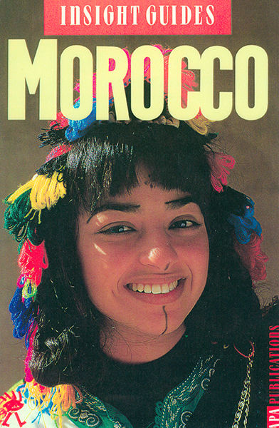 Morocco Insight Guide