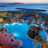 Movenpick Tangiers view