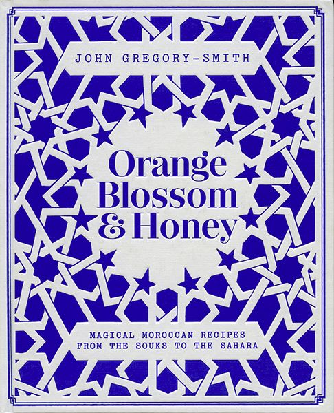 Orange Blossom and Honey