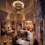 Palais Mehdi dinning