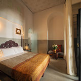 Riad 72 bedroom