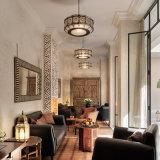 Riad Kheirredine salon
