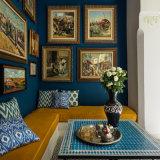 Riad Les Yeux Bleus alcove