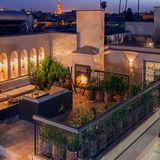 Riad Star Terrace