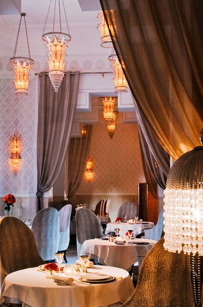 Royal Mansour International Restaurant