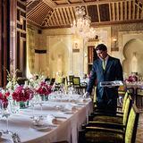 Royal Mansour Banquet