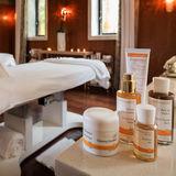Royal Mansour Massage cabine