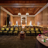 Royal Mansour conference room