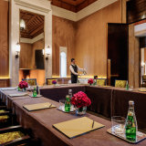 Royal Mansour meeting room