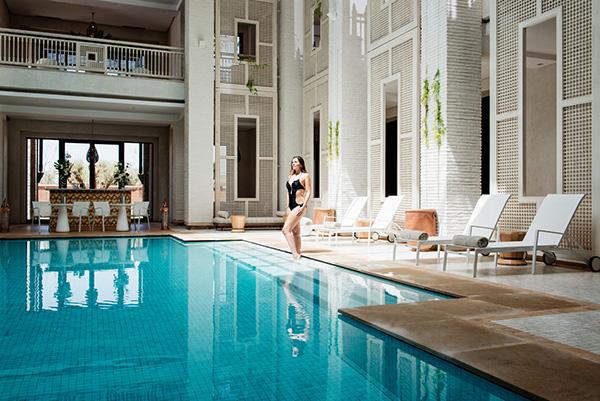 Royal Palm Spa