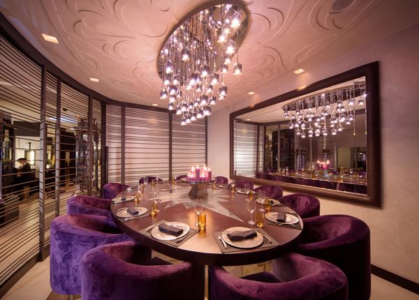 Sofitel Private Dinning
