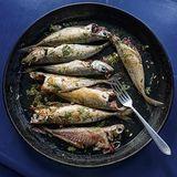 Fish, Asilah