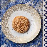 Rabbit Pastilla, Royal Mansour