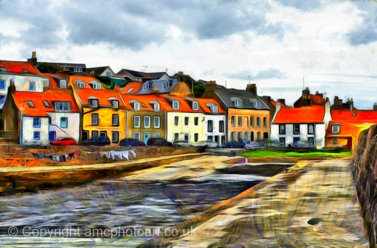 Cellardyke, Fife