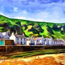 Pennan, Moray