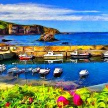 St. Abbs Harbour