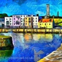 St. Andrews Harbour