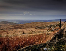 the other side of pendle