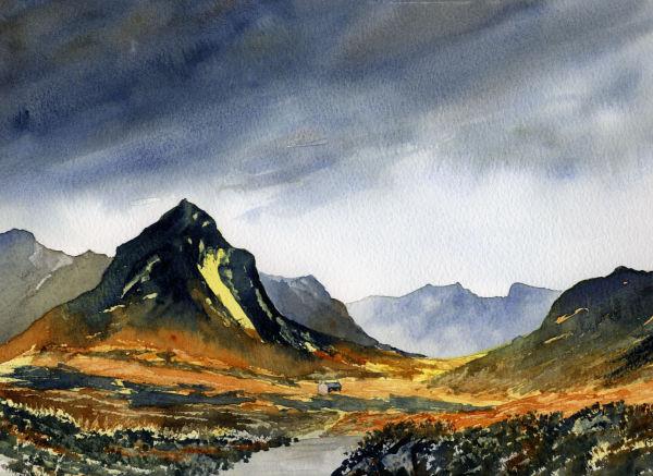 Broody Glencoe