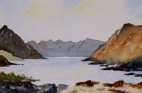 Loch Coruisk Skye