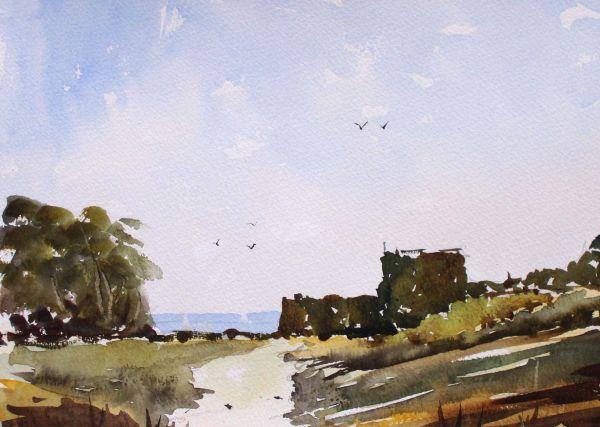 Martello at Rye