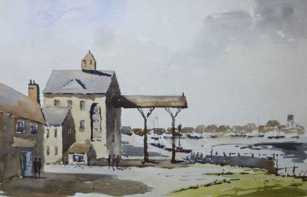 Old Granary, Wells-next-the-Sea