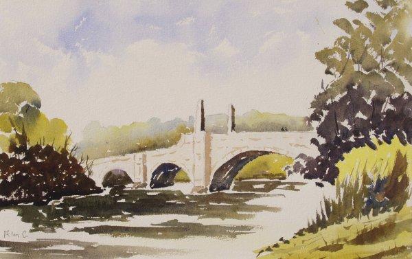 Wade Bridge, Aberfeldy