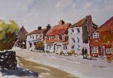 High Street, Winchelsea