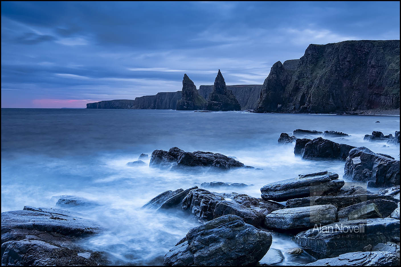 Duncansby Dawn