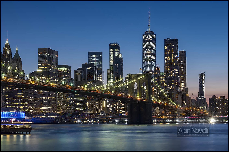 Manhattan Starburst