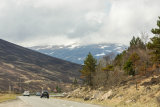 Along the A9