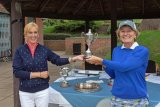 1AM4237 - Ladies Scratch Cup Winner