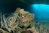 Wreck of the Thistlegorm, Red Sea