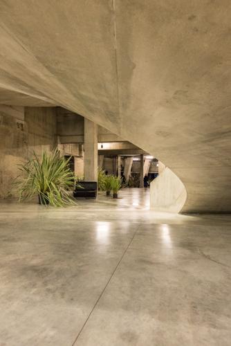 Tate Modern VII