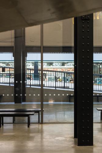 Tate Modern V