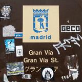 Gran Via Street Photography