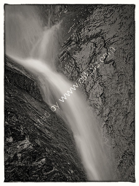 Snowdon, Miners' Track