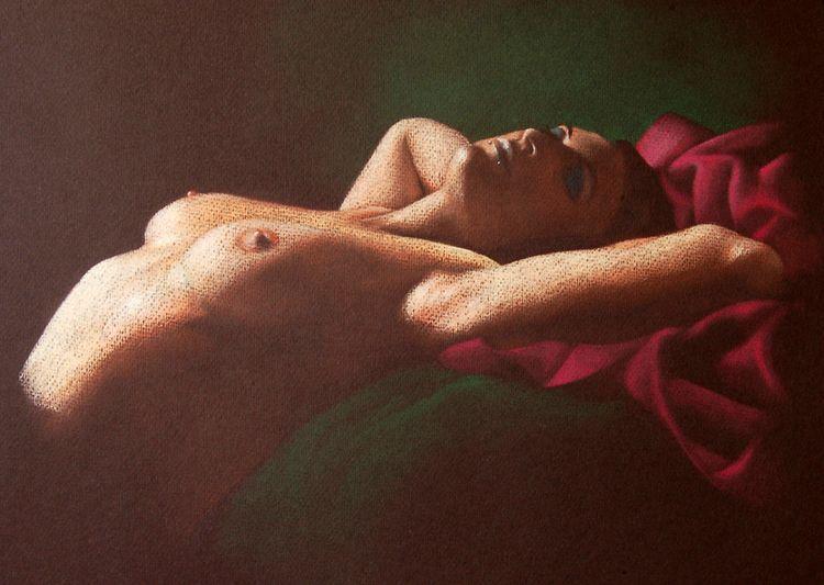 © Alan Stevens - Sold